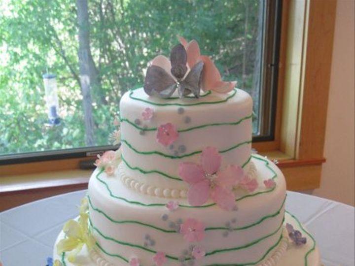 Tmx 1324606472658 298379220250308030912144597018929575565049933735899n Verona, WI wedding cake