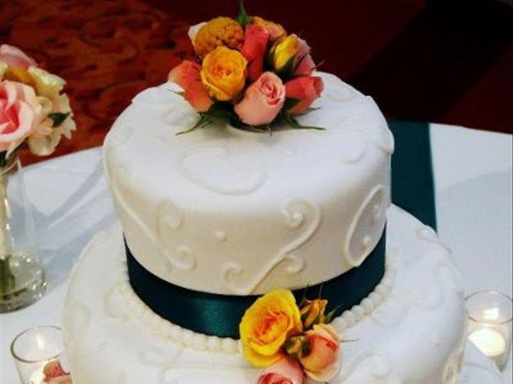 Tmx 1324606478118 308352220249171364359144597018929575565048173569812n Verona, WI wedding cake