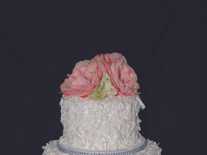 Tmx 1452908074931 Dsc1174 Verona, WI wedding cake