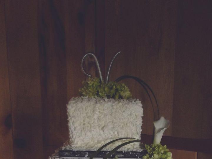Tmx 1452908183522 Dscf0065cmyk Verona, WI wedding cake