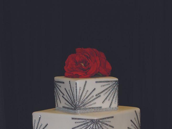 Tmx 1452908443076 Dsc1229 Verona, WI wedding cake