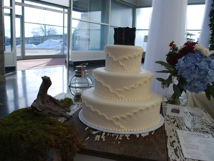 Tmx 1452908535942 Dsc0929 Verona, WI wedding cake