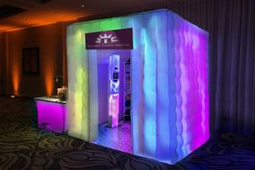 Radiant Photo Booth