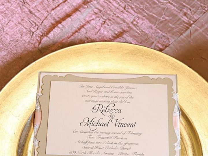 Tmx 1656391 51 434387 158560912972998 Tampa, FL wedding invitation
