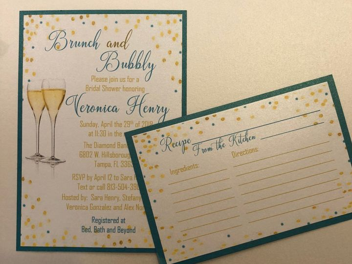 Tmx Img 1049edited 51 434387 158561085276928 Tampa, FL wedding invitation