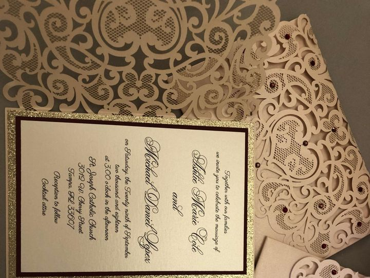 Tmx Img 2060 51 434387 158561086172513 Tampa, FL wedding invitation