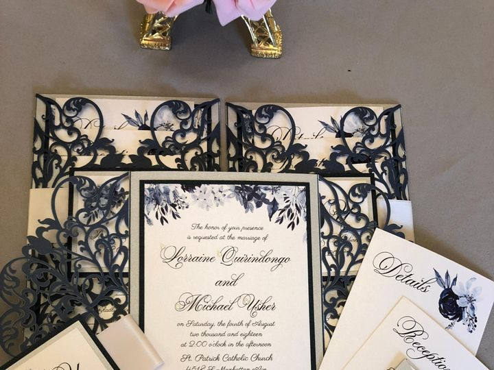 Tmx Img 2063 51 434387 158561086572244 Tampa, FL wedding invitation