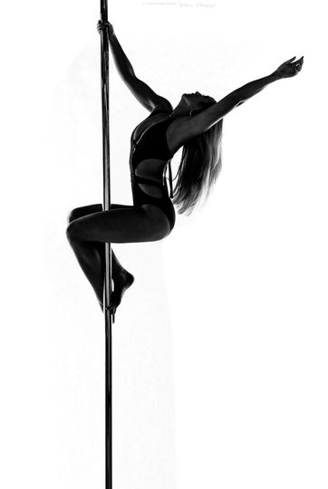 Shine with Pole Fitness