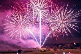 Liberty Fireworks & Pyrotechnics