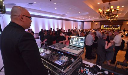 DJ JOEY A Wedding DJ Services