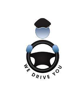 chauffeur logo trail