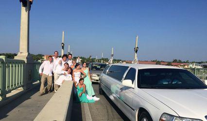 Presley Limousines of Palm Coast