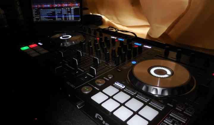DJ Kenny D