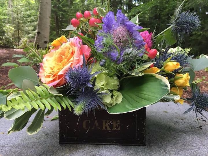 Tmx 0 2 51 1055387 1561060905 Camden, ME wedding florist