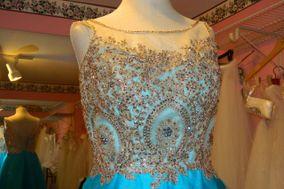 Antoinette's Bridal & Accessories