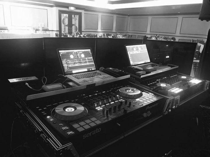 Jade DJ Entertainment, DJ Joey G.