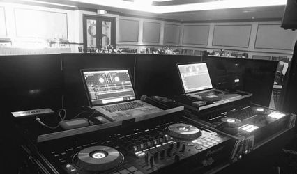 Jade DJ Entertainment, DJ Joey G. 1