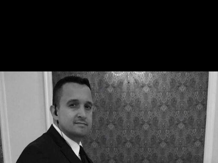 Tmx Joey G Suit 51 306387 157914270583838 New Paltz, New York wedding dj