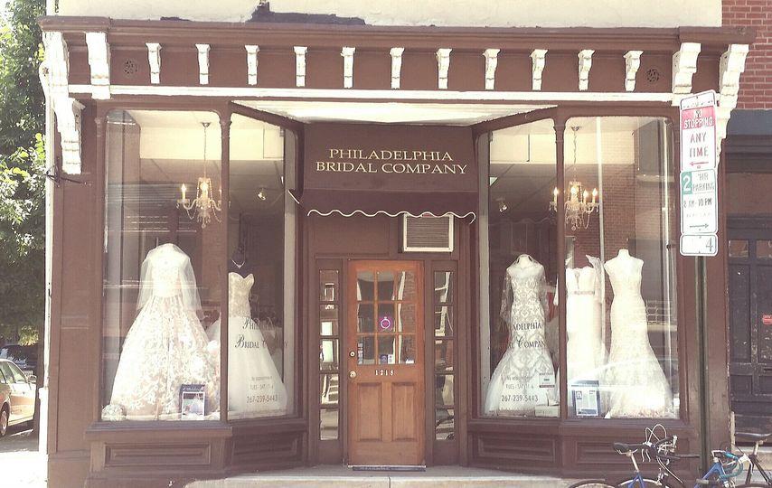 Philadelphia Bridal Company Dress Attire Philadelphia PA - Wedding Dress Shops Philadelphia