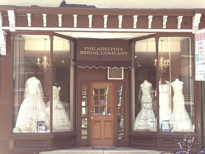 Tmx 1417894642004 Store Front 3 Philadelphia wedding dress