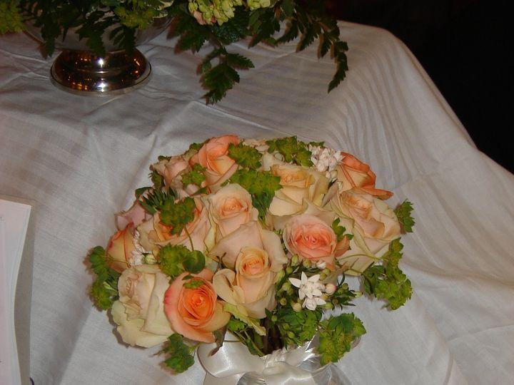Tmx 1372794216089 Brides Bouquet Stony Brook, NY wedding florist