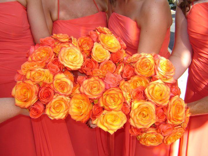 Tmx 1372794328810 Bridesmaid Bouquets   Larkfield Manor Stony Brook, NY wedding florist