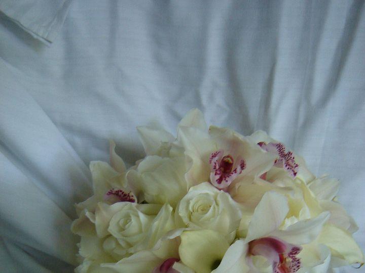 Tmx 1372794507795 Lombardis On The Sound   Bridal Bouquet Stony Brook, NY wedding florist
