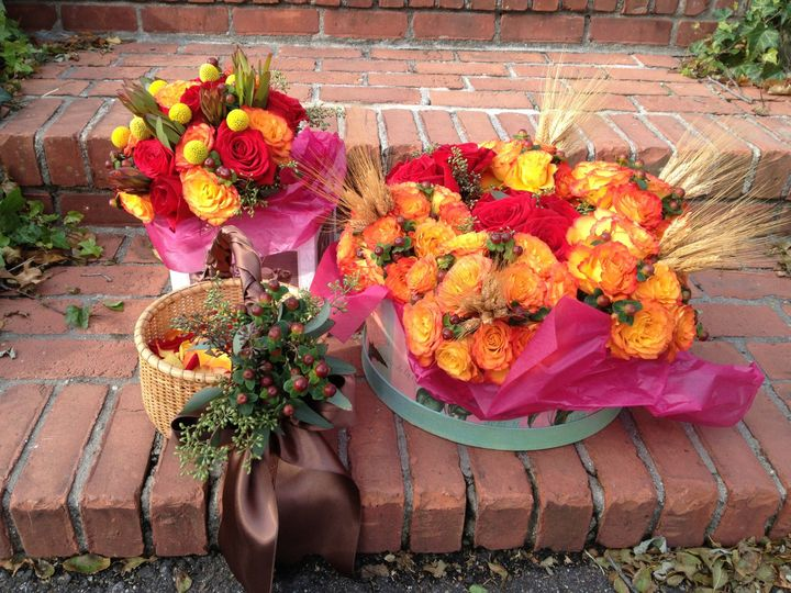 Tmx 1372795390903 Photo Stony Brook, NY wedding florist