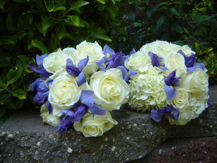 Tmx 1385997311721 Anita Stony Brook, NY wedding florist