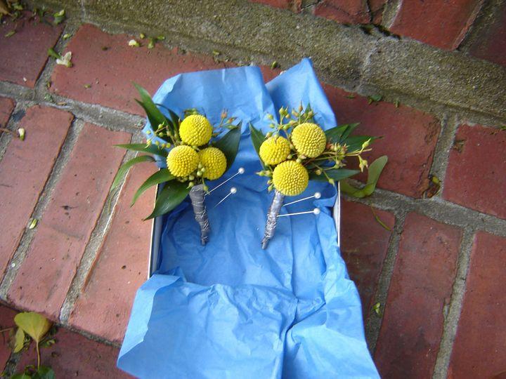 Tmx 1385997350711 Anita Stony Brook, NY wedding florist