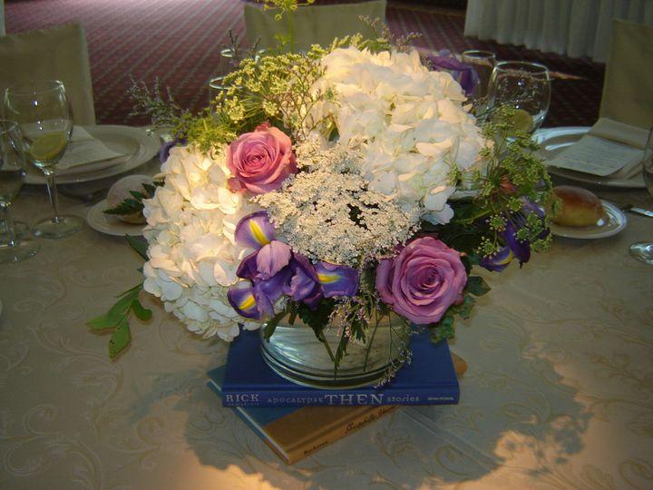 Tmx 1385997449724 Anita Stony Brook, NY wedding florist