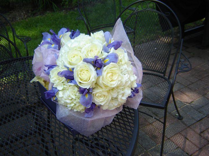 Tmx 1385997489942 Anita Stony Brook, NY wedding florist