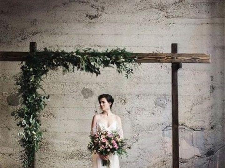 Tmx Zoom Arch 4 51 1976387 159370519263815 West Palm Beach, FL wedding venue