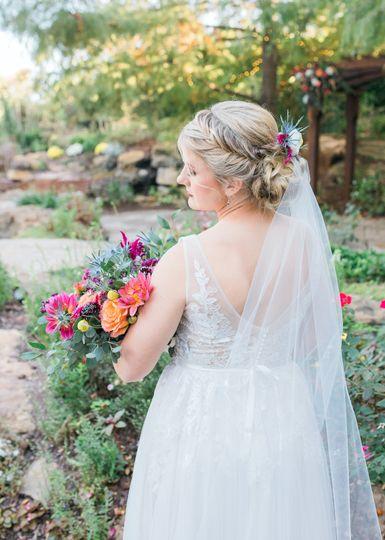 Spring Wedding - Bridals