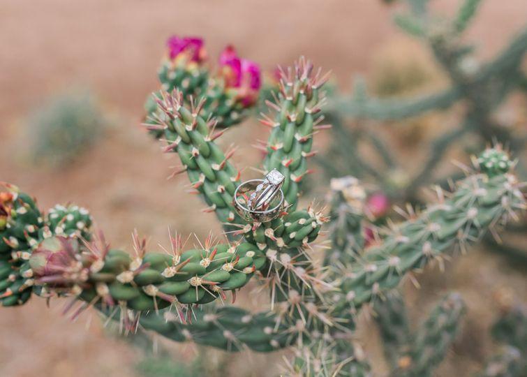 Details - Intimate Wedding