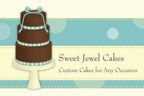 Sweet Jewel Cakes
