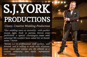 S.J.York Productions