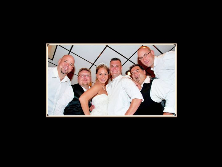 Tmx 1476910534749 Danielle Matt1 Canton wedding band