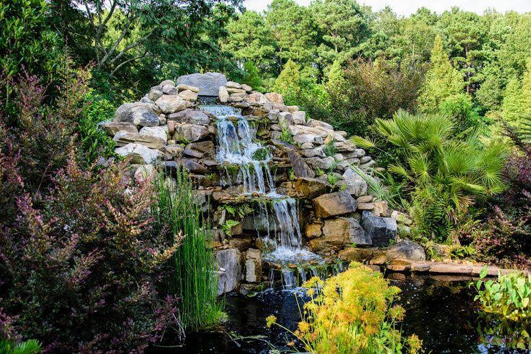 Coastal Georgia Botanical Gardens Venue Savannah Ga Weddingwire