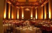 We believe that linens and lighting can change a space & make your event Over The Top!