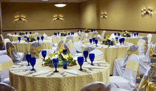 Pampered Events Inc., is at the drawing board to create fabulous, new events all year long!