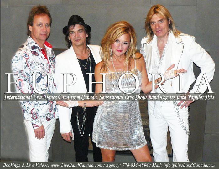 Las Vegas based band travels world wide