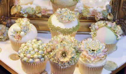 Merry's Custom Cakes Bakery & Design Studio 1