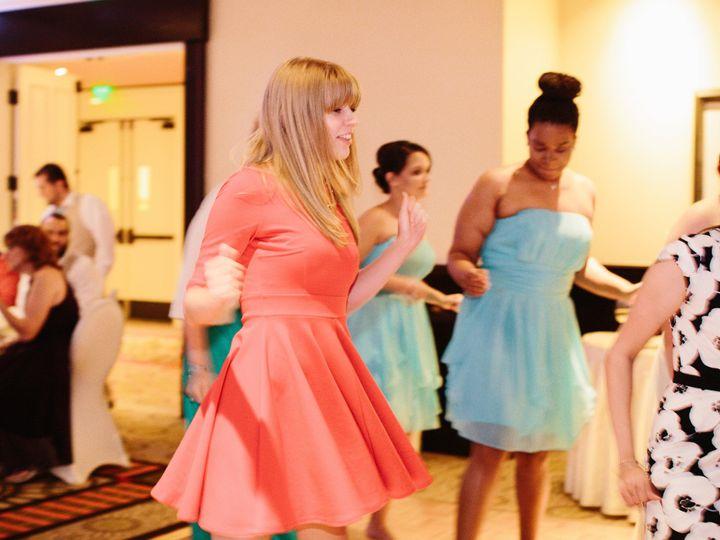 Tmx 1382122329652 Carley And Daniel Wedding Reception 0147 Port Richey wedding dj