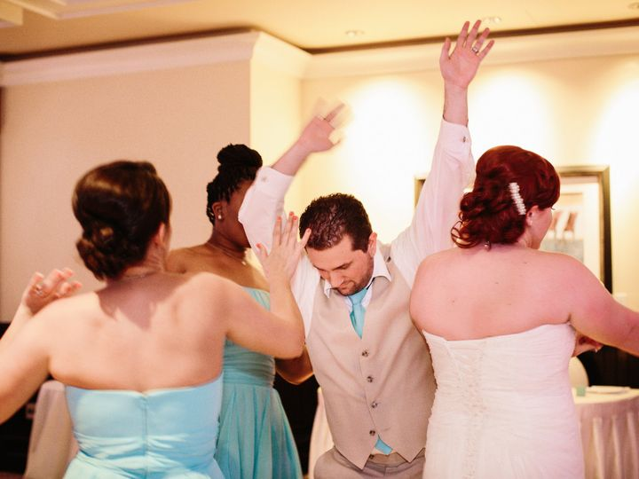 Tmx 1382122357313 Carley And Daniel Wedding Reception 0152 Port Richey wedding dj