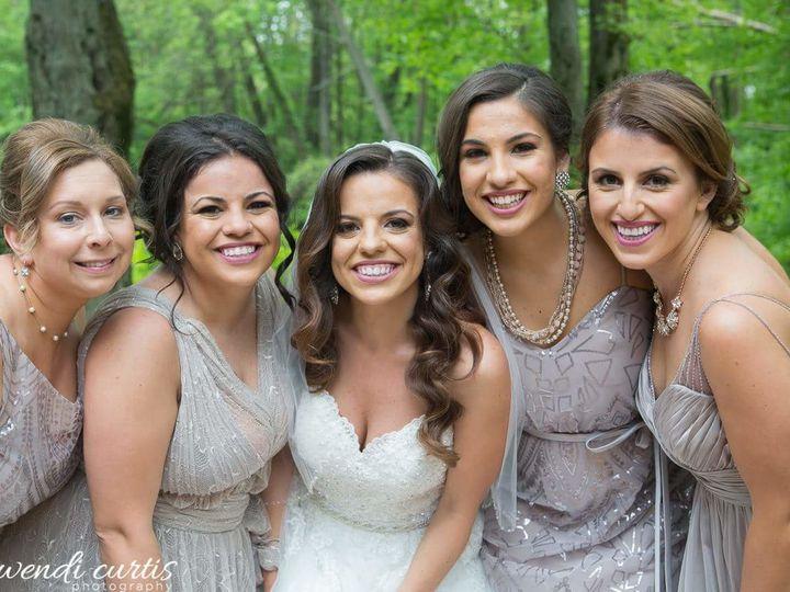 Tmx 1500659507968 Img8479 Troy, MI wedding beauty