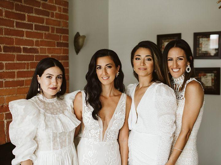 Tmx 4178 30 2019 Wedding Websize 51 940487 158152382022387 Troy, MI wedding beauty