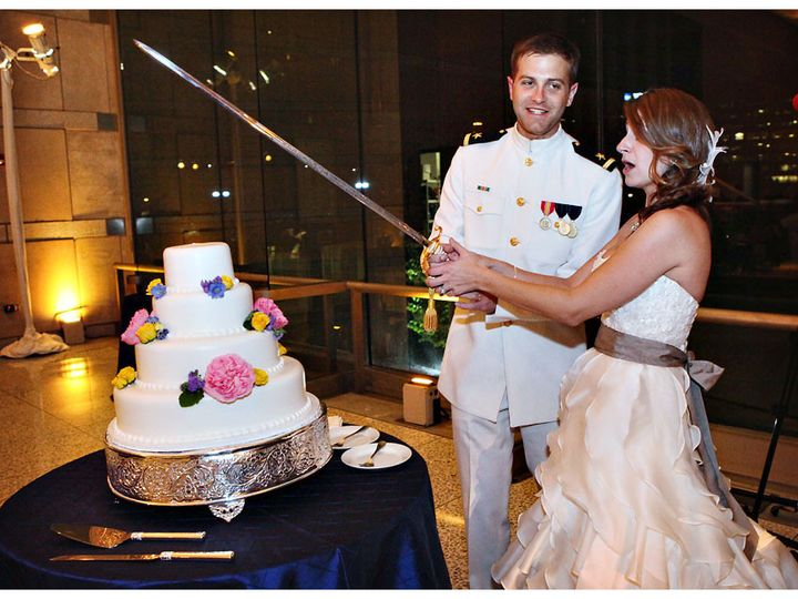 Tmx 1414085419023 Militarywedding2 Philadelphia, Pennsylvania wedding venue