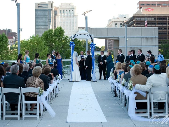 Tmx 1414085541054 Ceremony Philadelphia, Pennsylvania wedding venue