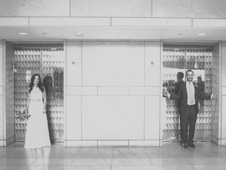 Tmx 1431538656834 Alyse  Matt Wedding 271 Philadelphia, Pennsylvania wedding venue